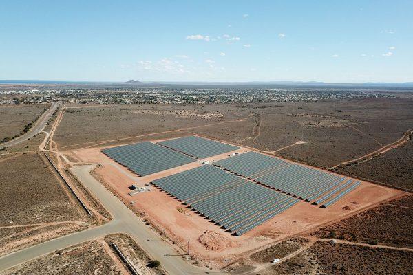 6MW-Whyalla Solar Farm